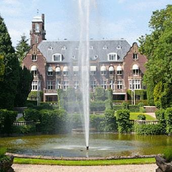 Kasteel Hooge Vuursche Utrecht Team Building