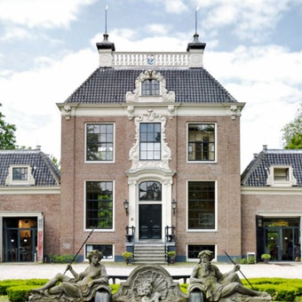 Franckendael Amsterdam Team Building