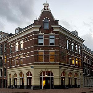 Verhalenhuis Belvédère Rotterdam Team Building
