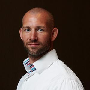 Jeroen Voorhaar, instructor, team trainer
