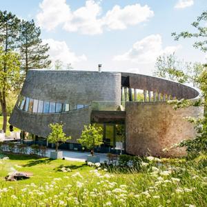 Pavilioen Puur Amsterdam Team Building